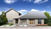 住宅戸建てパース制作例10